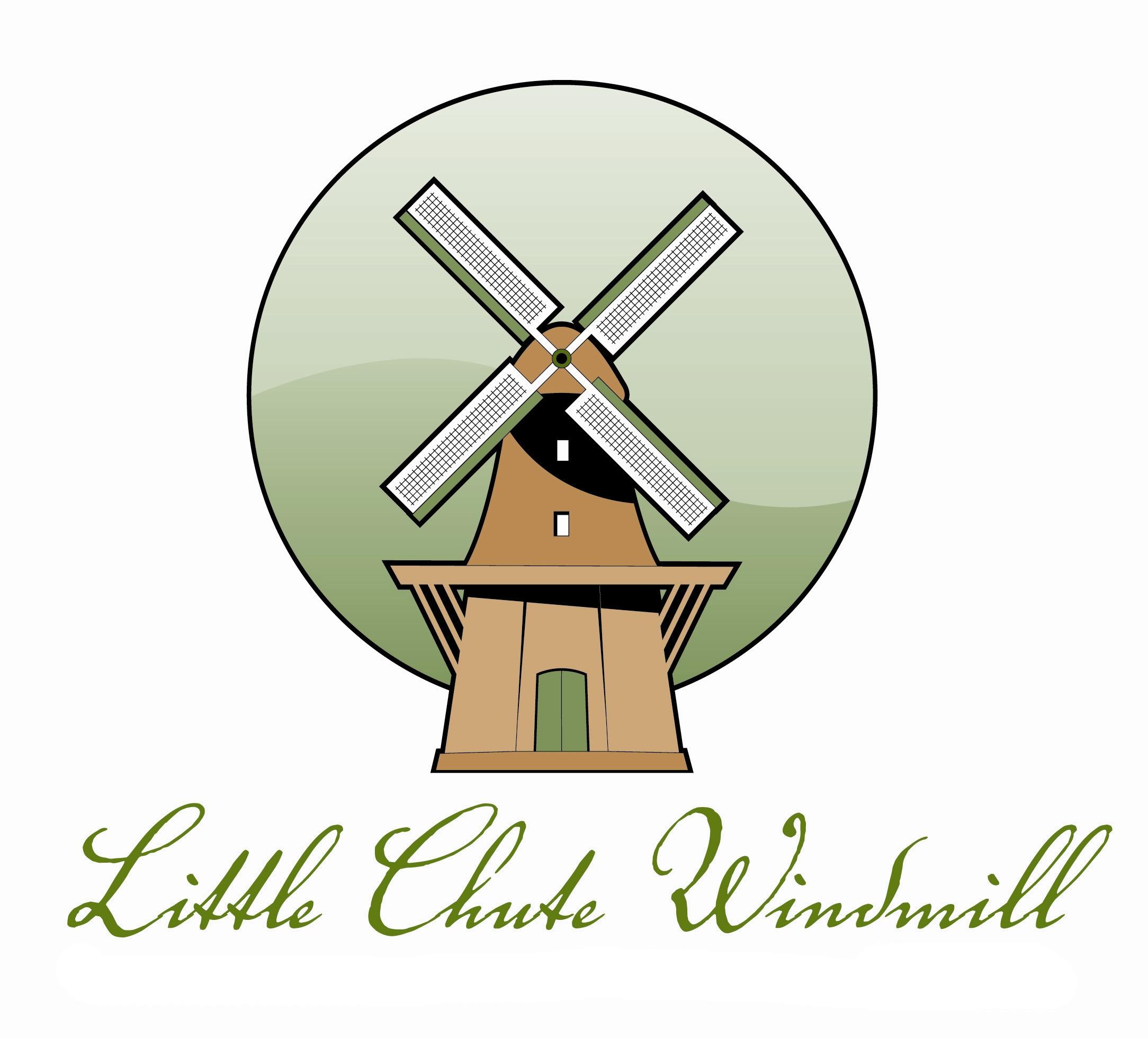 Little Chute Windmill Inc Logo