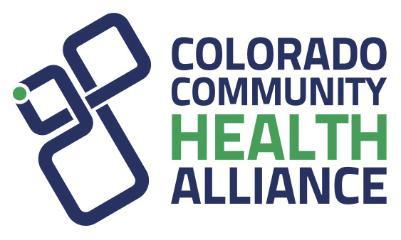 Colorado Community Health Alliance Logo