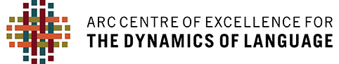 ARC Centre of Excellence for the Dynamics of Language