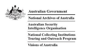 Agency logos stacked