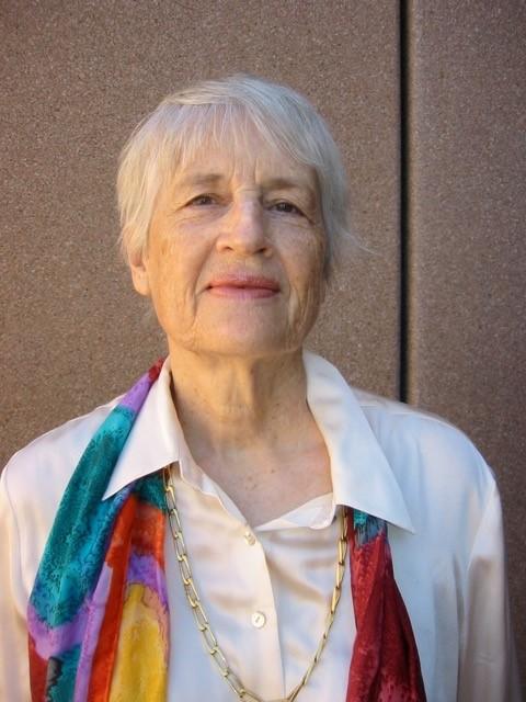 Elizabeth Evatt AC