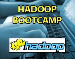 Hadoop Bootcamp - End-to-end Development & Deployment