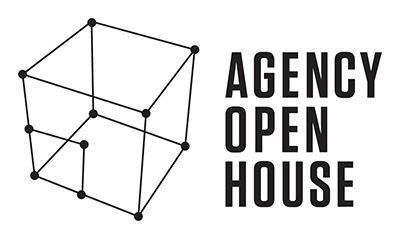 Agency Open House logo
