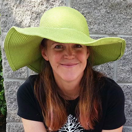 Barbara Troyer, Humane Educator