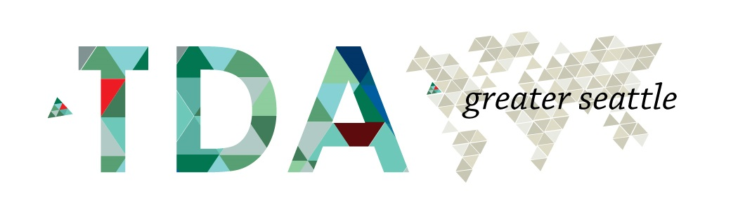 Trade Development Alliance logo