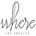 where logo