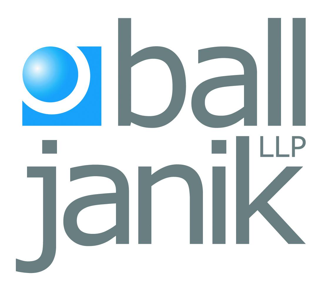 Ball Janik Logo