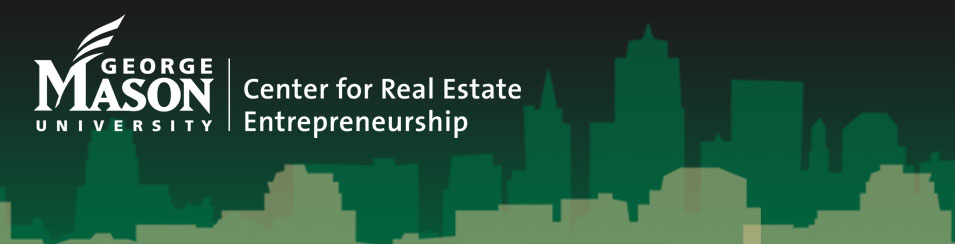 Center for Real Estate Entrepreneurship at George Mason University