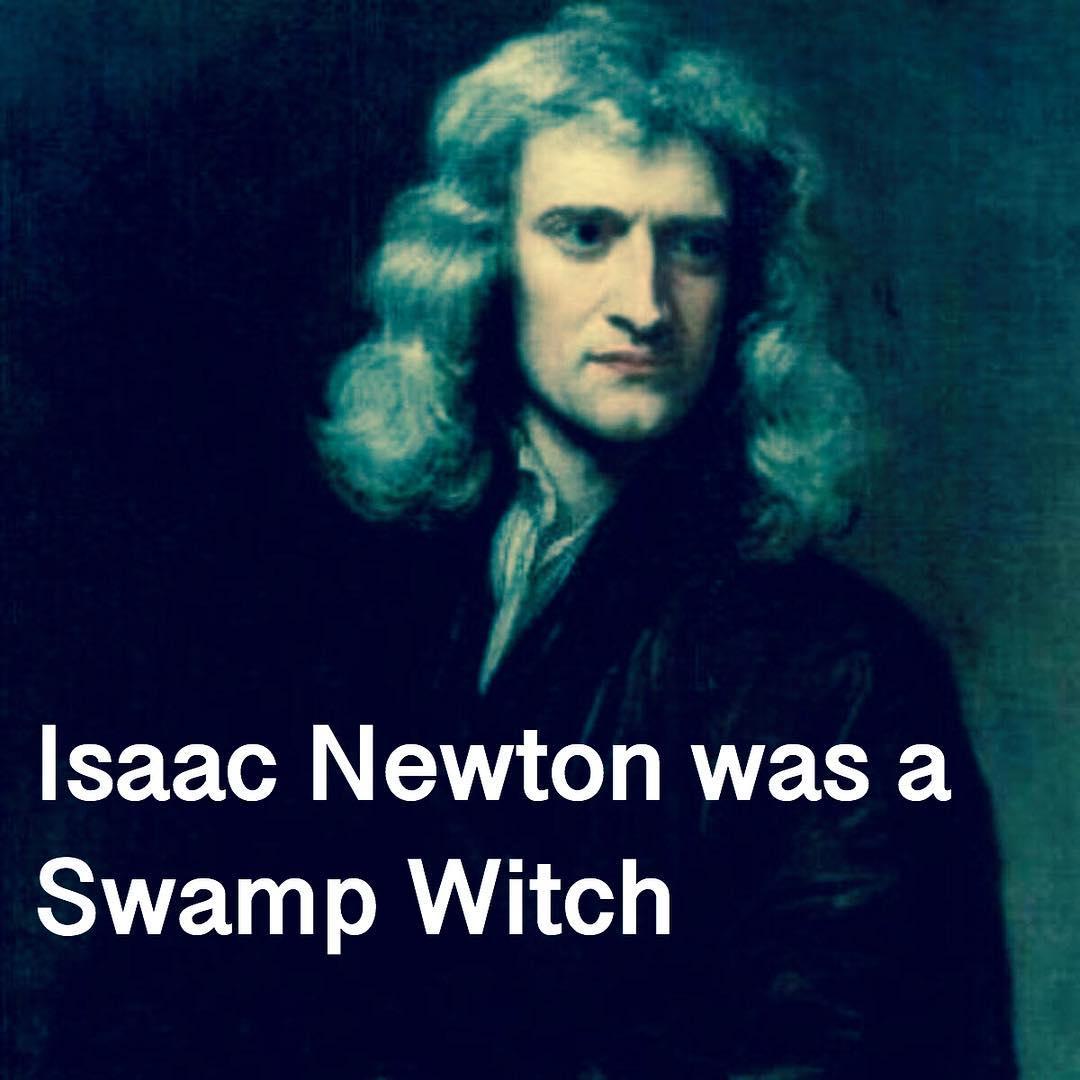 witch meme by meghan elizabeth trainor