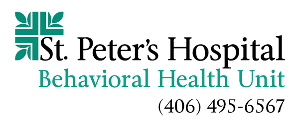 St. Peter's Behavioral Health Unit