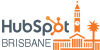 Brisbane HubSpot User Group Logo