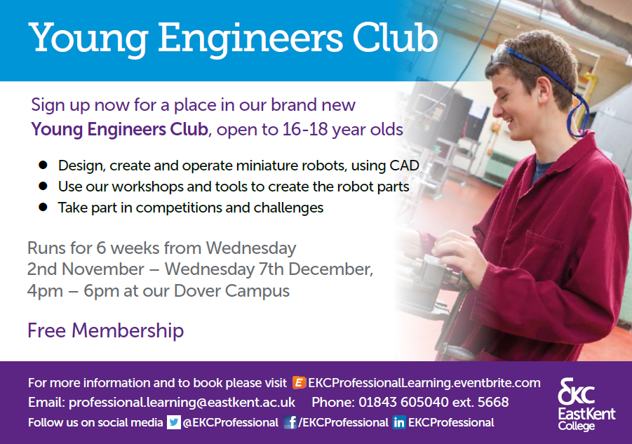 Young Engineers Club