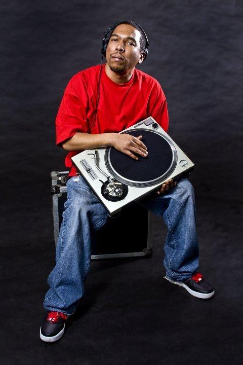 DJ T-Nutz
