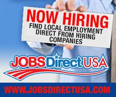 Los Angeles Career Expo Presented by JobsDirectUSA.com