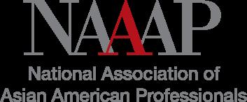 NAAAP stacked logo