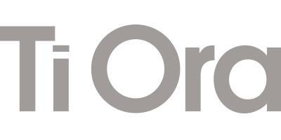 TiOra Logo