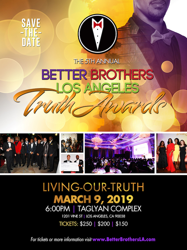 SaveTheDate_5th Annual Truth Awards