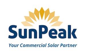 SunPeak log