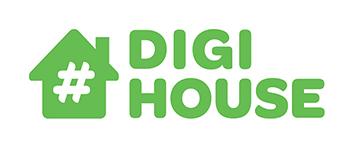 Digi House Logo