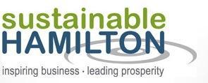 Sustainable Hamilton Logo