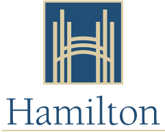 Hamilton Water