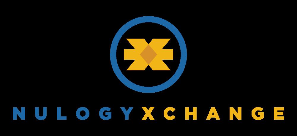 Nulogy xChange Logo