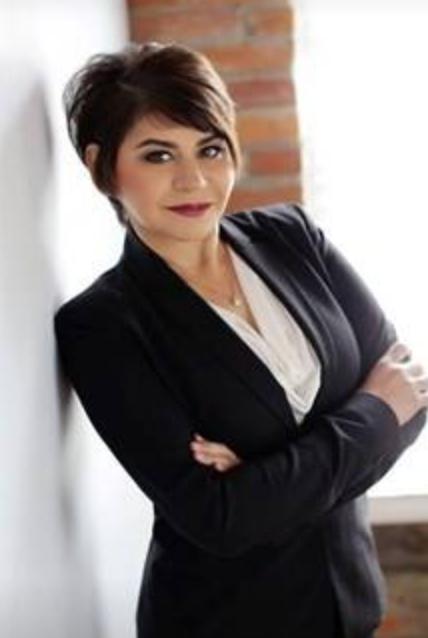 Marie Cosgrove,CEO Balancebackivng
