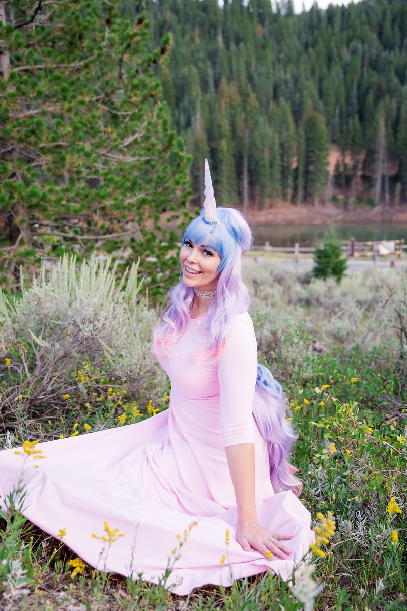 Unicorn Magic Dance Party