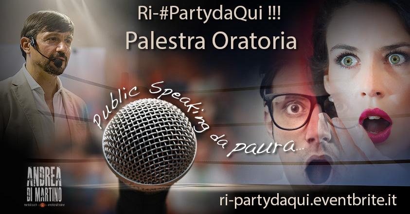 #ri-partydaqui - public speaking da paura
