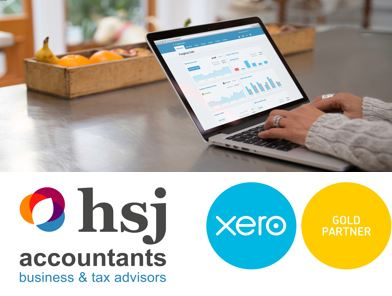 HSJ - XERO GOLD PARTNERS