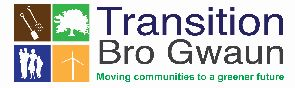 Transition Bro Gwaun logo