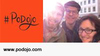 #PoDojo by Stefan Haas, Catherine Louis, Jens Otto Lange