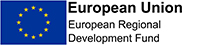 Innovating for Growth is part-funded by the European Regional Development Fund