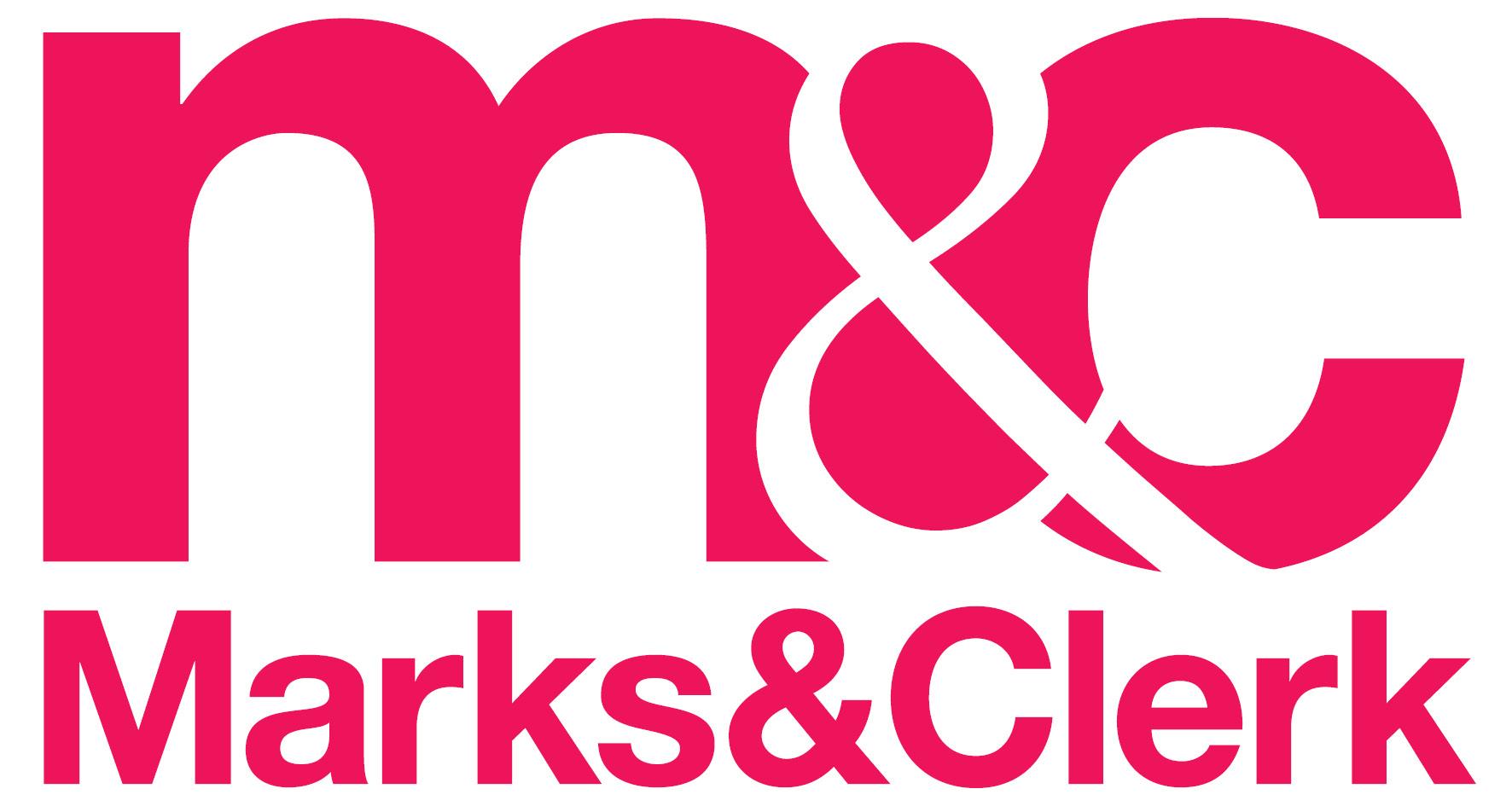 Marks and Clerk Logo
