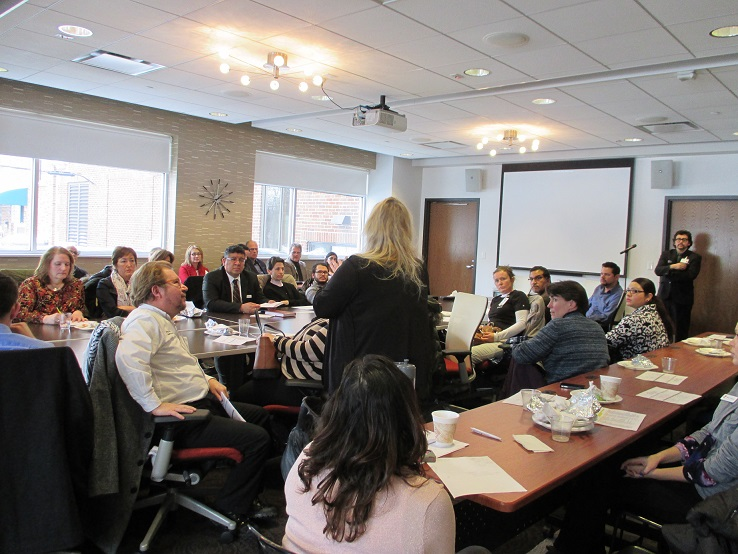 LCC Meetings