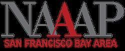 NAAAP SF Bay Area Logo