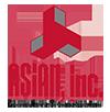 ASIAN, Inc. Logo
