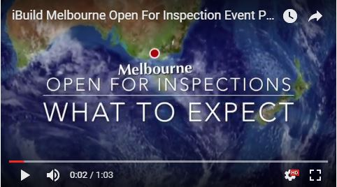 iBuild Melbourne OFI Event - What to Expect