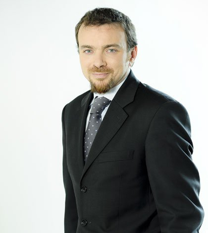 Alexandre Rochegude