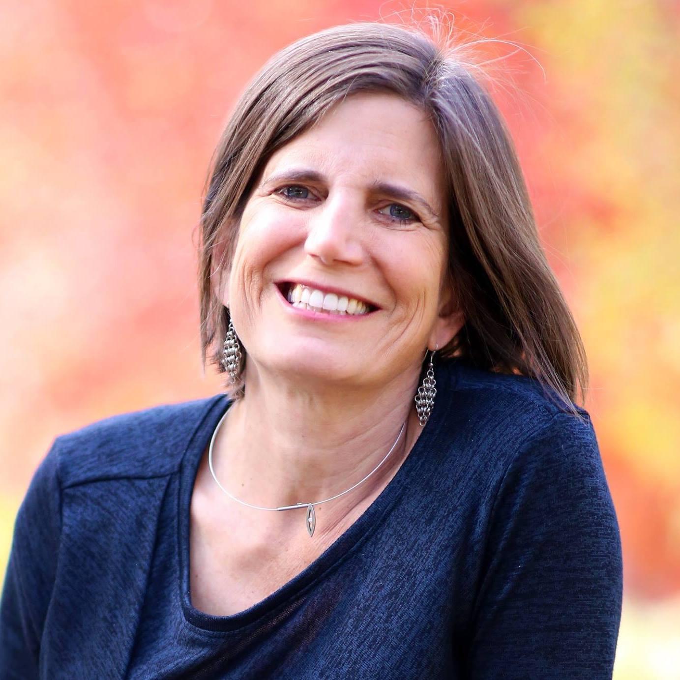 Sue Heilbronner Co-Founder MergeLane
