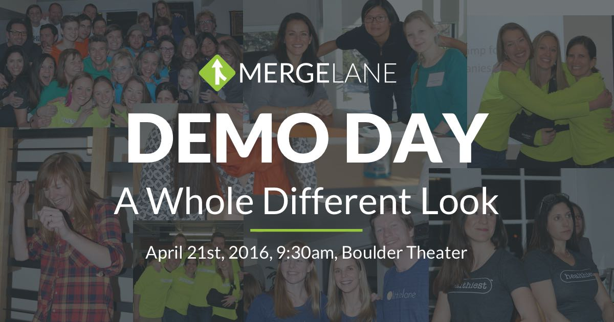 MergeLane Demo Day