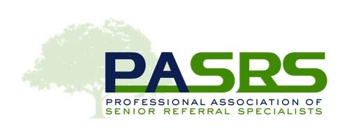 PASRS Main logo
