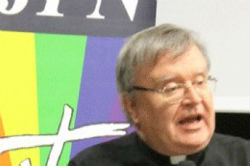 Photo of Bishop William Kenny