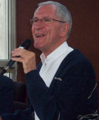 Photo of Bishop Kevin Dowling