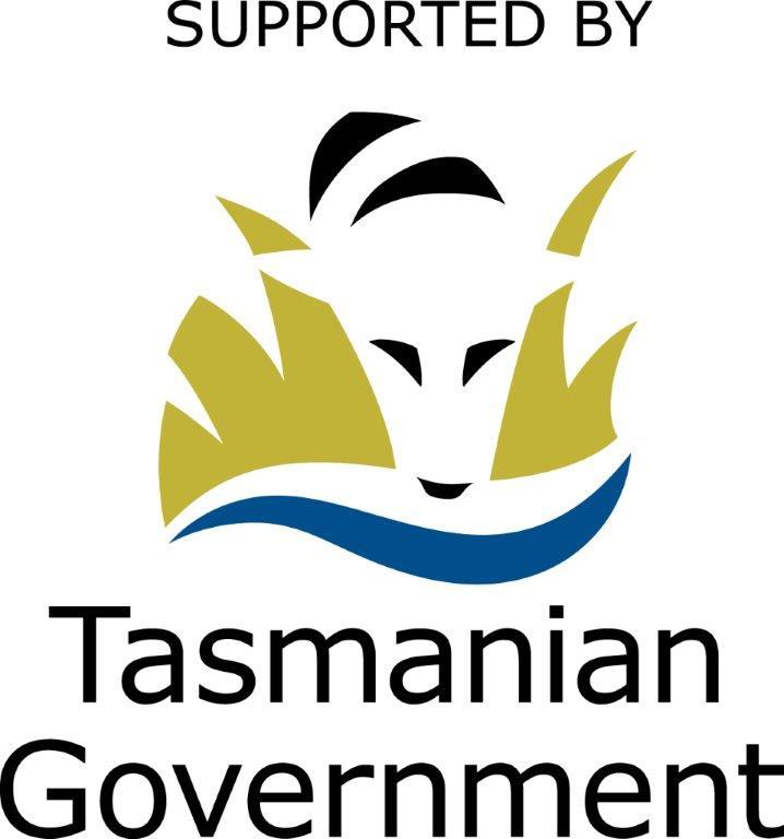 Tasmanian logo