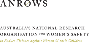 ANROWS logo