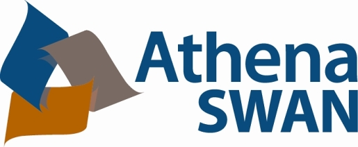Anthena SWAN Logo