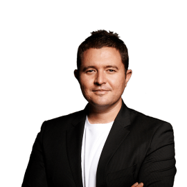 Daniel Priestley - Escape The Rat Race