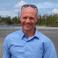 Andrew Hallam