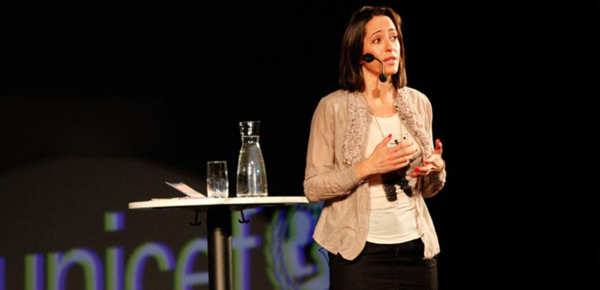 Soledad Piñero Misa, social entrepreneur and CEO